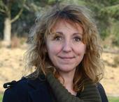 Portrait de Sandrine DUPORT